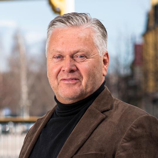 Anders Granberg