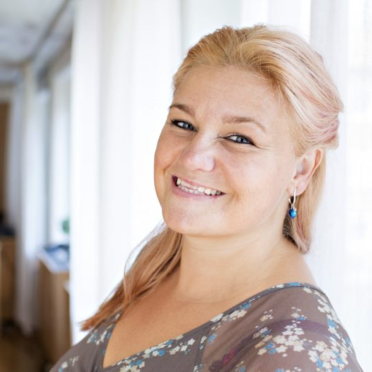 Jonna Barsk