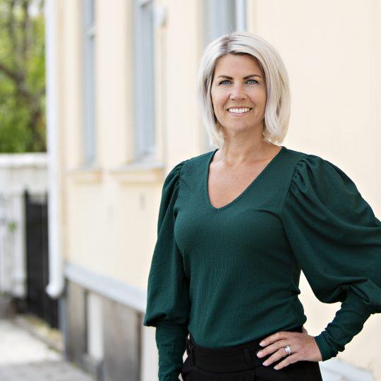 Camilla Sehlin